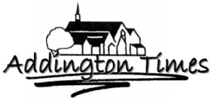 addington times logo