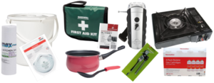 Accessible Survival Kit Iniative NZ